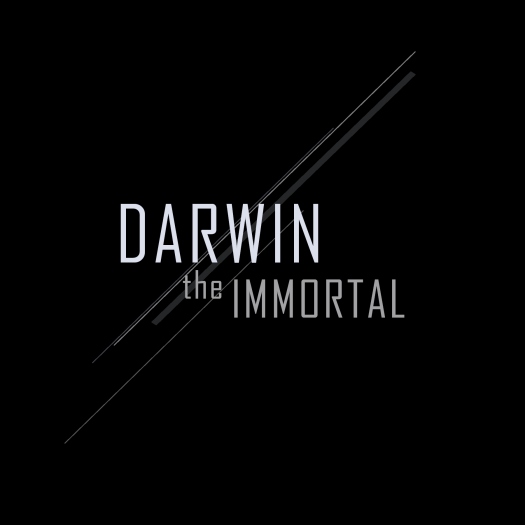 Darwin The Immortal logo